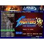 Matriz Arcade Fliperama Multi Jogos 1120 In 1