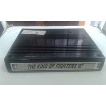 Cartucho Mvs The King Of Fighters 97 - Neo Geo / Arcade