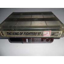 The King Of Fighters 97 Plus Cartucho Neo Geo Mvs Arcade Fli