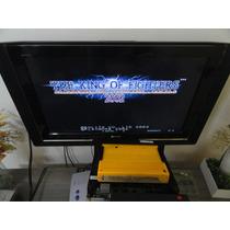 Neo Geo Mvs Kof King Of Fighters 2002 Arcade Neogeo Leia