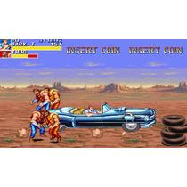 Placa Multijogos Raspberry1 - Arcade, Snes, Neogeo Etc,16gb