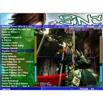 Sistema Multijogos Br Arcade Gamer Win7 & Win8