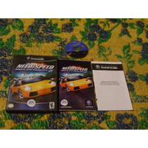 Gc - Need For Speed Hot Pursuit 2