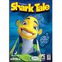 Game - Pc Jogo Shark Tale O Espanta Tubarões (box) - G2514