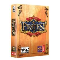 Pirate - Pc/ Windows Original Novo & Lacrado!