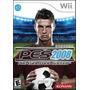 Jogo Pc Pro Evolution Soccer Pes 2008 Lacrado Frete Grátis!!