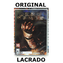 Pc Game Deadspace Novo E Lacrado!