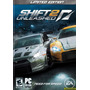 Need For Speed Shift 2 Pc Game Limited Ed. Frete Grátis Rj