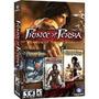 Triologia Prince Of Persia (3 Dvds) Frete Grátis