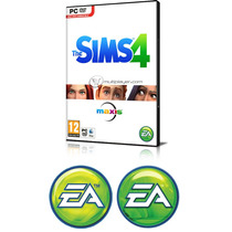 The Sims 3 + The Sims 4 Com Todas As Expansões - Pc