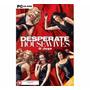 Game Pc Desperate Housewives - Edição De Luxe - Cd-rom