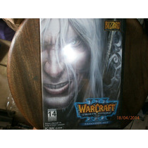 Warcraft 3 The Frozen Throne + Warcraft 3 Iii Reign Of Chaos