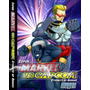 Marvel Vs. Capcom - Eternity Of Heroes - Hd Game Pc
