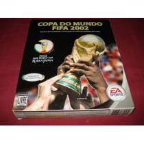 Game Pc Copa Do Mundo Fifa 2002