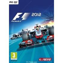 Game F1 2012 Para Pc