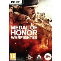 Game Medal Warfighter Edição Limitada Para Pc