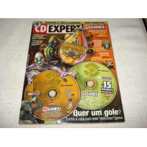 Revista Cd Expert Game Odd World Abe