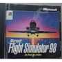 Pc Game : Flight Simulator 98 - Frete Gratis