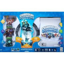 Box Ntsc Lacrado Skylanders Spyro`s Adventure Para Pc Ou Mac