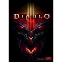 Jogo Lacrado Diablo 3 Iii Totalmente Em Português Para Pc