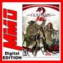 Guild Wars 2 - Gw2 Pc Game - Frete Grátis Envio Na Hora!