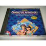 Game Pc Aladdin Centro De Atividades - Cd-rom