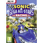 Sonic E Sega Racing Pc Game Original Promoção Frete Grátis!!