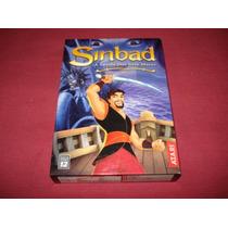 Game Pc Sinbad A Lenda Dos Sete Mares