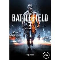 Jogo Original Novo Lacrado Battlefield 3 Para Pc Computador