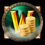 Gold Wow Nemesis / Goldrinn R$11,50 = 5k (promo +10% Gratis)
