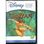 Game Pc Disney Tarzan Junior Games De 4 A 8 Anos