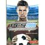 Manual Original Em Portugues Game Pc Pes 2008 Pro Evolution