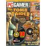 Revista Cd Expert Tomb Raider The Dagger + 18 Jogos Completo