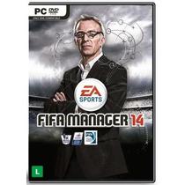 Game Fifa Manager 14 Para Pc
