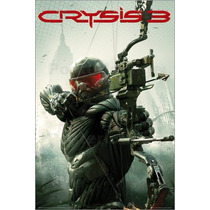 Game Crysis 3 Para Pc