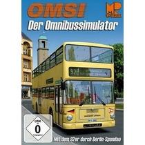 Omsi The Bus Simulator Em Português + Frete Grátis!