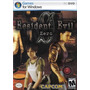 Resident Evil Zero - Pc Dvd Game -