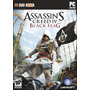 Assassin`s Creed Iv Black Flag Pc
