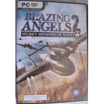 Blazing Angels 2 - Secret Missions Of Wwii - Pc .