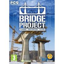 The Bridge Project Dvd Pc Raro!!!!