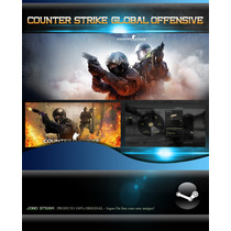 Cs Go Counter-strike: Global Offensive (steam)