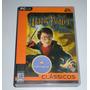 Harry Potter E A Câmara Secreta   Jogo Pc   Produto Original