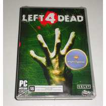 Left 4 Dead | Ação | Guerra | Jogo Pc | Produto Original