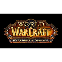 Conta De World Of Warcraft + Diablo Iii + Heroes Of Storm