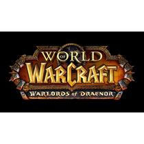 Conta De World Of Warcraft + Diablo 3 + Heroes Of Storm