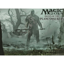 Magic The Gathering 2015 Duels Of The Planeswalkers Pc