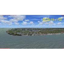 Belém Do Pará / Fsx