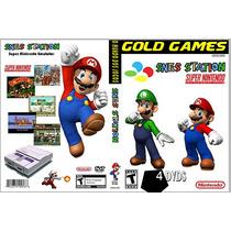 Emulador De Super Nintendo Para Pc + 11.270 Patchs