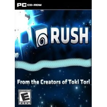 Rush Original Pc / Steam Digital / Jogue Agora / 53% Off