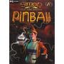 Simon The Sorcerers Pimball Jogo Pc Original Lacrado